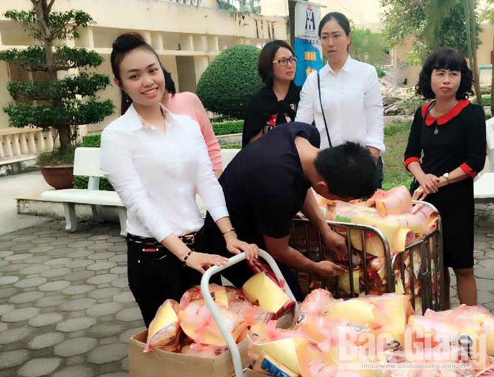 Sao Mai, Lương Hải Yến, Lương Nguyệt Anh