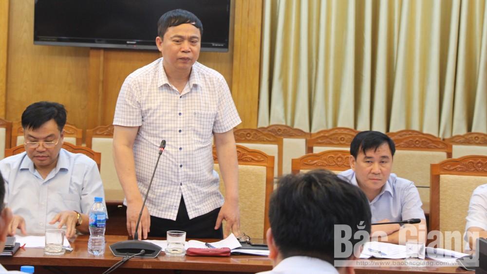 Đại hội đại biểu, dân tộc thiểu số, Bắc Giang