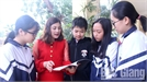 Trường THCS Lê Quý Đôn dẫn đầu trong cuộc thi chọn học sinh giỏi thành phố Bắc Giang