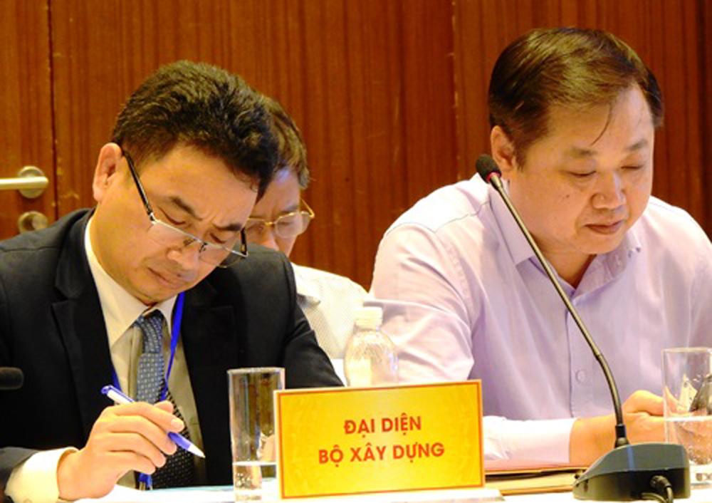 Bộ trưởng, Bộ Khoa học, Hạ tầng đo lường, Việt Nam, ở mức trung bình khu vực ASEAN