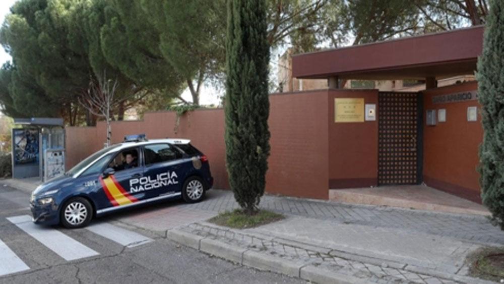 Vụ đột kích sứ quán Triều Tiên ở Tây Ban Nha, bắt cựu quân nhân Mỹ,