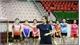 VĐV chuyển sang công tác huấn luyện: Tiếp tục cống hiến  cho thể thao thành tích cao