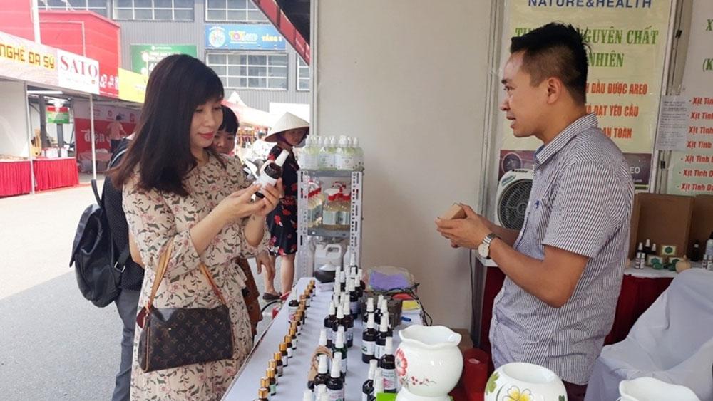Hanoi hosts consumer goods festival