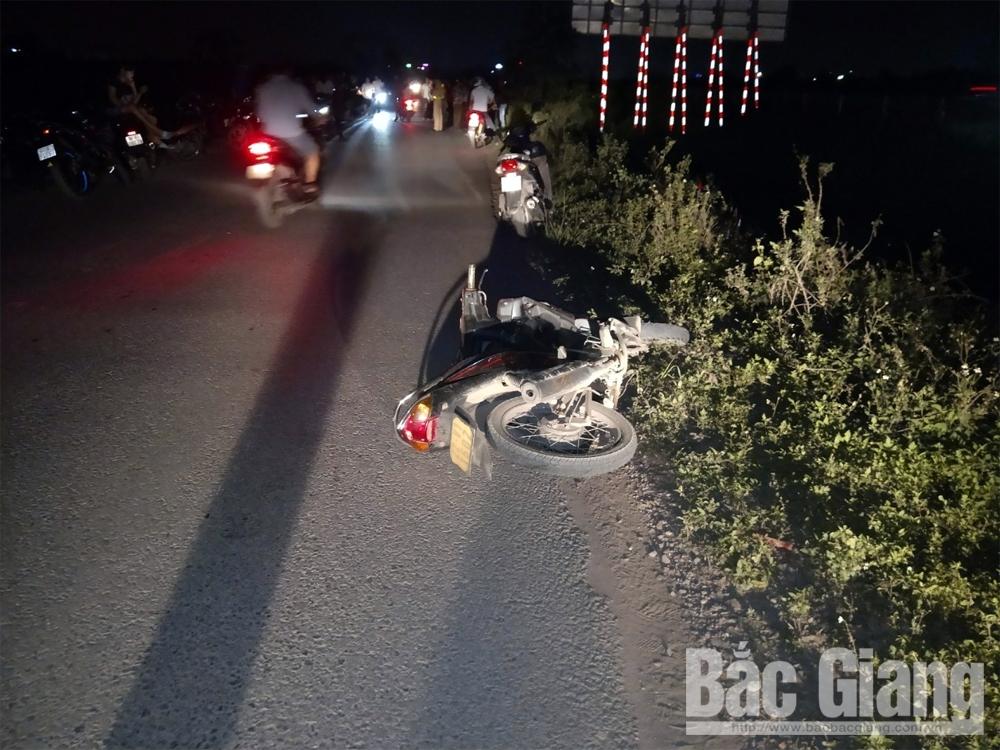 tai nạn, tử vong, cao tốc Hà Nội- Bắc Giang