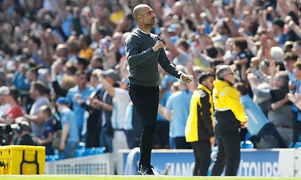Man City, Tottenham, Ngoại hạng Anh