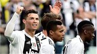 Juventus vô địch Serie A sớm 5 trận