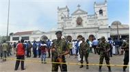 6 vụ nổ liên tiếp ở Sri Lanka khiến hơn 300 người thương vong