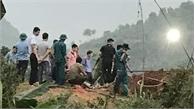 Khởi tố kẻ giết vợ rồi ném xác xuống giếng hoang tại Yên Bái