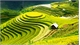 Northern highland rice terraces in Vietnam among world's most colorful places