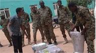 Sudan tịch thu hàng trăm triệu USD tại nhà riêng của cựu Tổng thống Bashir