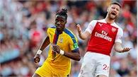 Arsenal lỡ cơ hội vào top 3