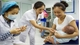 Thêm vaccine 5 trong 1 mới đưa vào chương trình tiêm chủng mở rộng