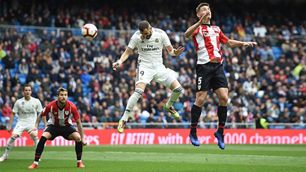 Real, Bilbao, La Liga
