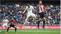 Real thắng đậm nhất từ khi Zidane trở lại