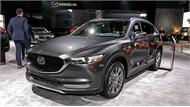 Mazda CX-5 2019 thêm lựa chọn máy dầu