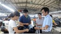Đảng bộ các KCN tỉnh Bắc Giang: Nhiều giải pháp phát triển đảng viên