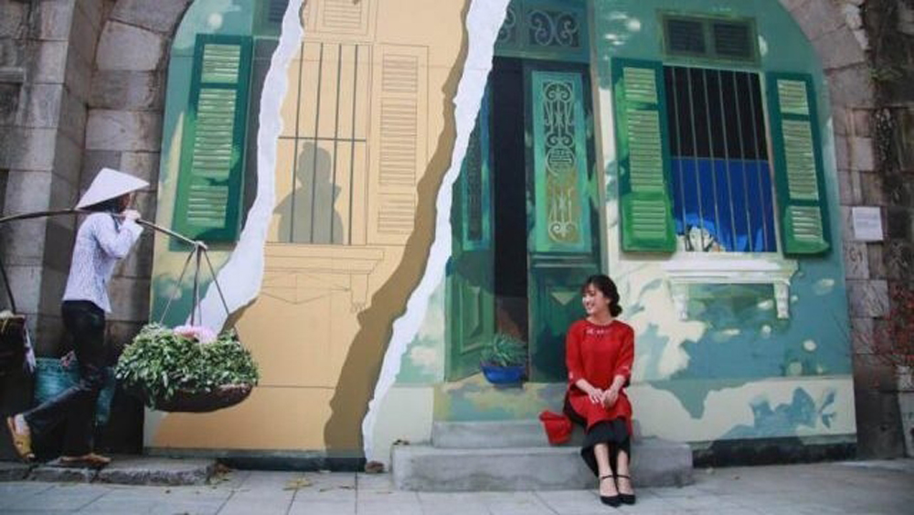 Hanoi's Old Quarter to host various activities during April 30-May Day holidays