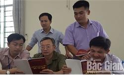 Sách lịch sử đảng bộ địa phương -  tư liệu giáo dục truyền thống quê hương