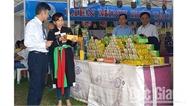 5 hợp tác xã được các doanh nghiệp ký kết tiêu thụ nông sản