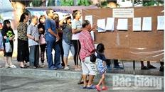 Điều gì chờ đợi Thái Lan sau bầu cử?