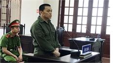 Tuyên án tử hình đối tượng tham gia mua bán, vận chuyển trái phép 86 bánh heroin