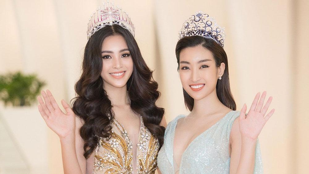 Những thông tin mới nhất về cuộc thi Miss World Việt Nam 2019