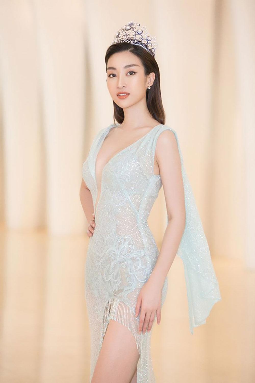 Miss World Việt Nam 2019, Mỹ Linh, Tiểu Vy