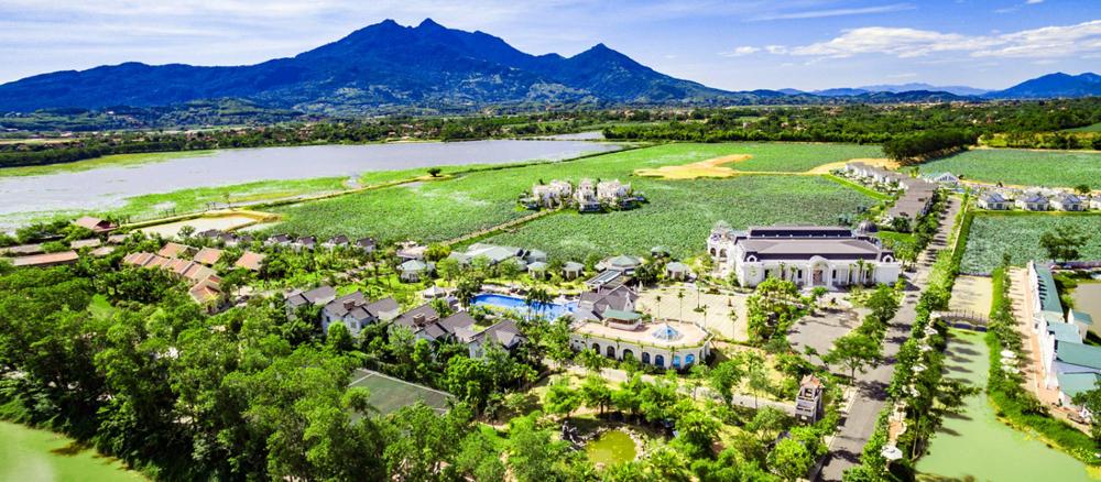 Những địa điểm, du khách, gia đình , kỳ nghỉ lễ 30-4 và 1-5, Mộc Châu, Sơn La, Đại Lải, Hạ Long