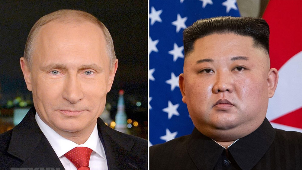 Triều Tiên xác nhận nhà lãnh đạo Kim Jong-un sẽ thăm Nga