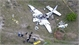 Mỹ: 6 người thiệt mạng trong vụ rơi máy bay ở Texas