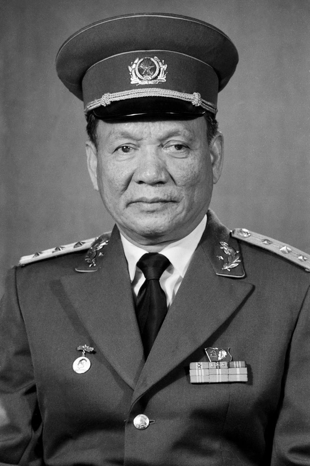 Former President, Le Duc Anh, passes away, illness and old age, National Commission, Health Services, Senior Officials