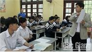 Hơn 19,6 nghìn thí sinh Bắc Giang đăng ký thi THPT quốc gia năm 2019