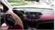 Cách nhận biết xe đã trả thẳng lái hay chưa khi đỗ
