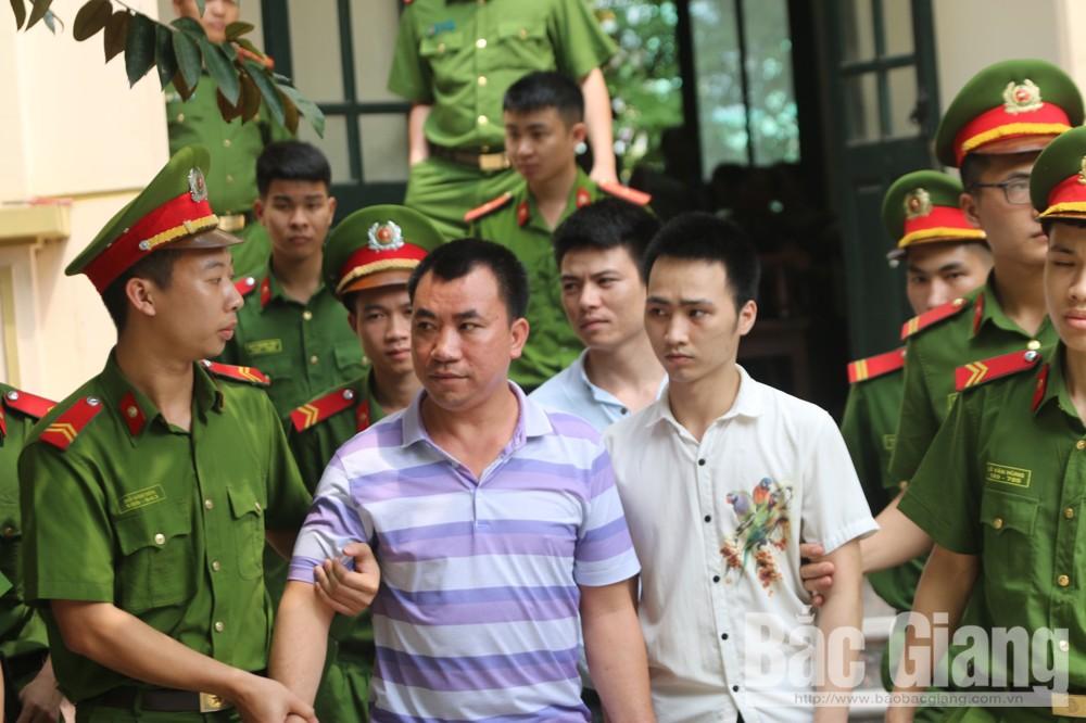 Yên Thế, đánh người, chị Dung, tỉnh Bắc Giang