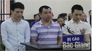 Yên Thế: Ba đối tượng gây thương tích cho một phụ nữ bị tuyên phạt hơn 28 năm tù