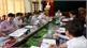 HĐND tỉnh giám sát việc chấp hành Luật Tổ chức chính quyền địa phương tại Lục Ngạn