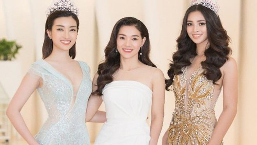 Miss World Vietnam 2019 kicks off