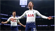 Tottenham giữ chắc vị trí thứ ba, hơn nhóm bám đuổi 3 điểm
