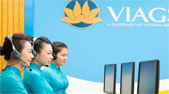 Vietnam Airlines to introduce telephone check-in service