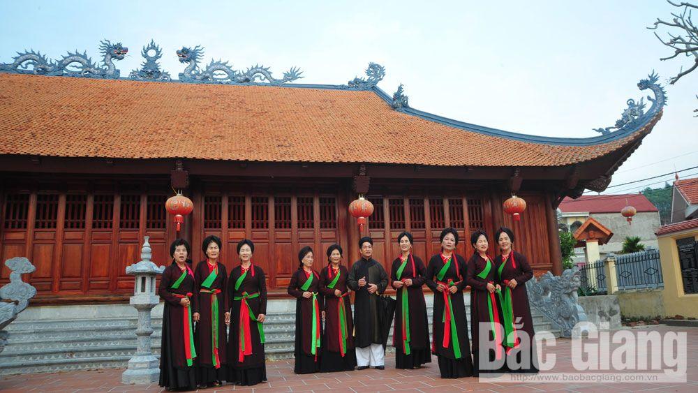 Ủy ban MTTQ huyện Việt Yên, Bắc Giang,