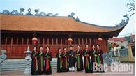 Việt Yên: Hướng về cơ sở, khơi dậy phong trào thi đua xây dựng nông thôn mới
