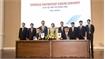Vietnamese, RoK firms set up strategic partnership