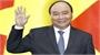 """Thủ tướng Nguyễn Xuân Phúc tham dự Diễn đàn """"Vành đai và Con đường"""" tại Trung Quốc"""