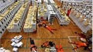 Hơn 90 nhân viên kiểm phiếu tử vong vì kiệt sức trong cuộc bầu cử Indonesia