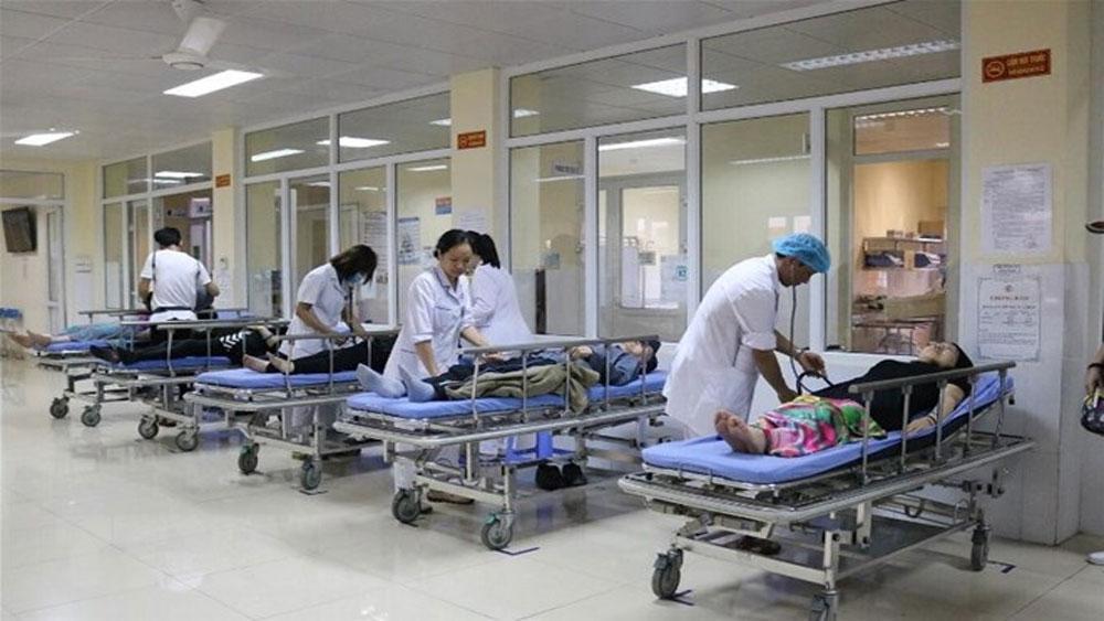 Các cơ sở y tế không được từ chối hay xử lý chậm trễ các trường hợp cấp cứu trong dịp nghỉ lễ 30-4 và 1-5