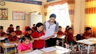 Thực hiện đầy đủ các chính sách hỗ trợ học sinh