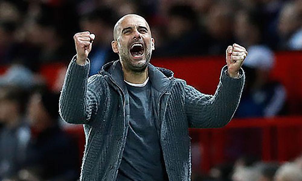 Man City, Man Utd, Ngoại hạng Anh