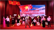 Khai mạc Tuần phim kỷ niệm 65 năm Chiến thắng Điện Biên Phủ