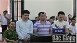 Xét xử vụ án cố ý gây thương tích tại Yên Thế: Có bỏ lọt tội phạm?