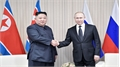 Hội nghị thượng đỉnh Nga-Triều: Cuộc gặp kín của hai nhà lãnh đạo kéo dài gấp đôi thời gian dự kiến
